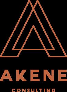 Akene Logo